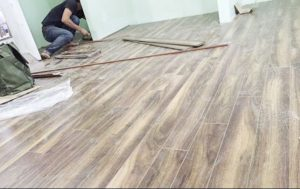đại lí sàn gỗ