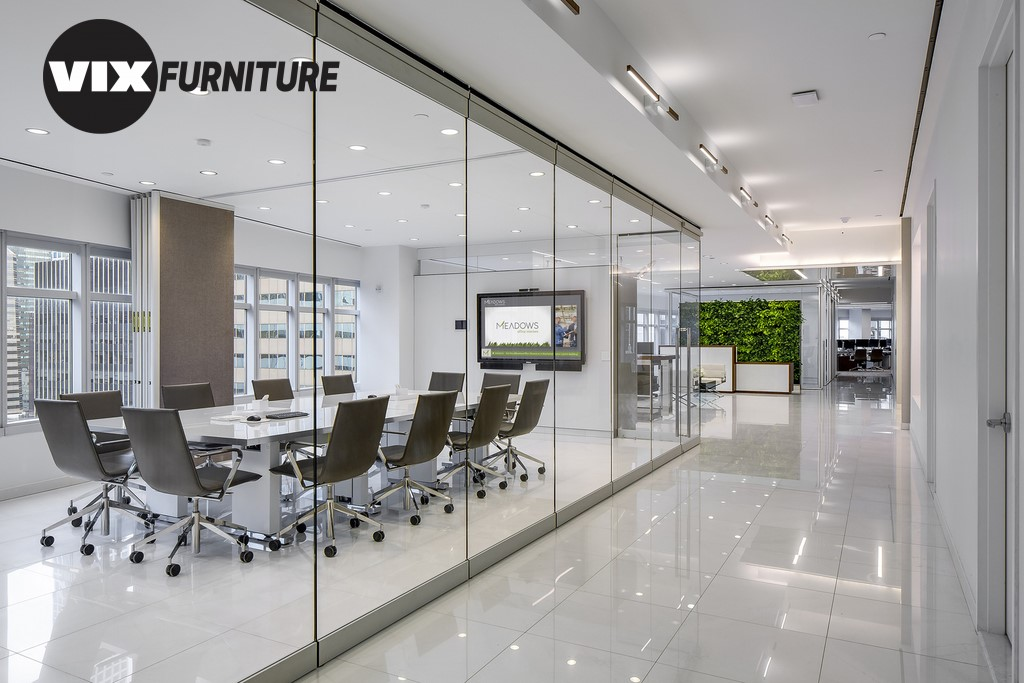 office interior design in Ho Chi Minh City