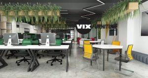 office interior design in Ho Chi Minh City