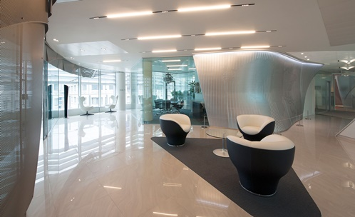 We do OFFICE FIT-OUT