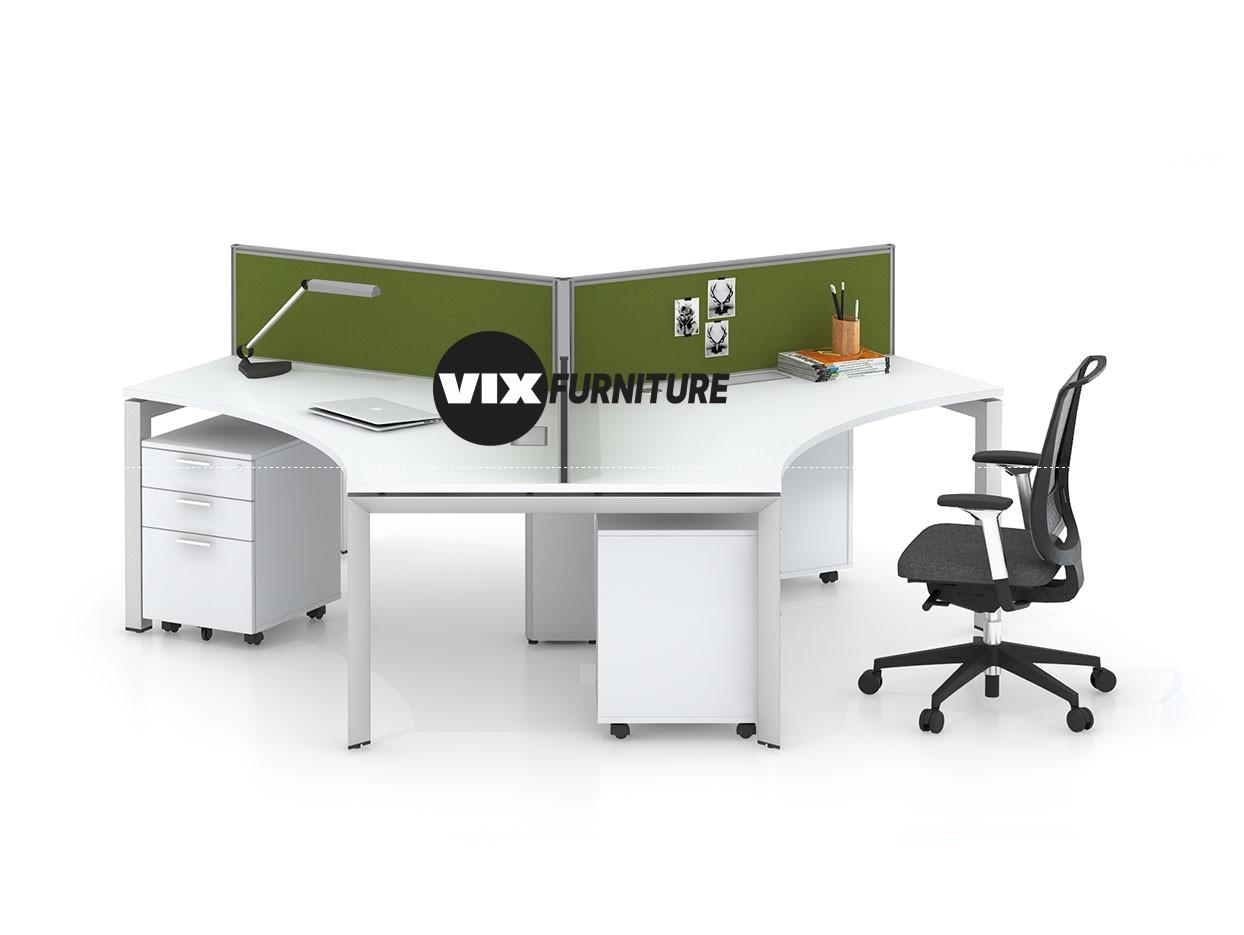 Vix CNV19 workbench cluster