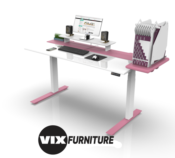 Adjustable Desks VixDC10