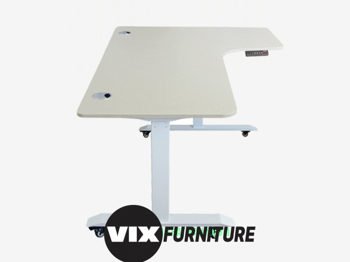 Adjustable Desks VixDC11