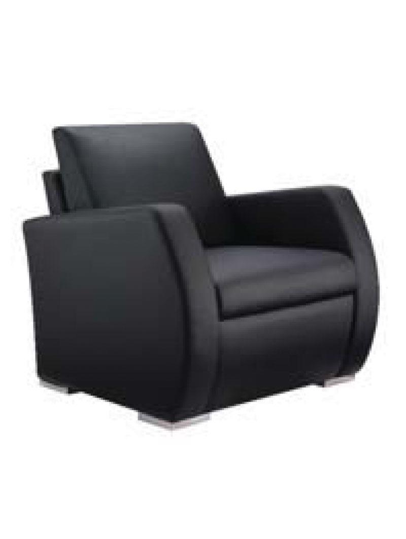 Cheap office sofa Zita 1A