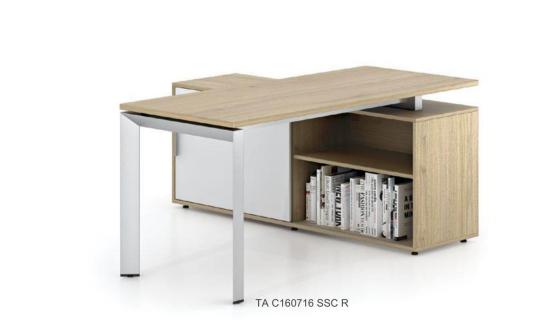 Staff desk TA C160716 SSC R