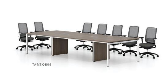 Meeting table TA MT C4015