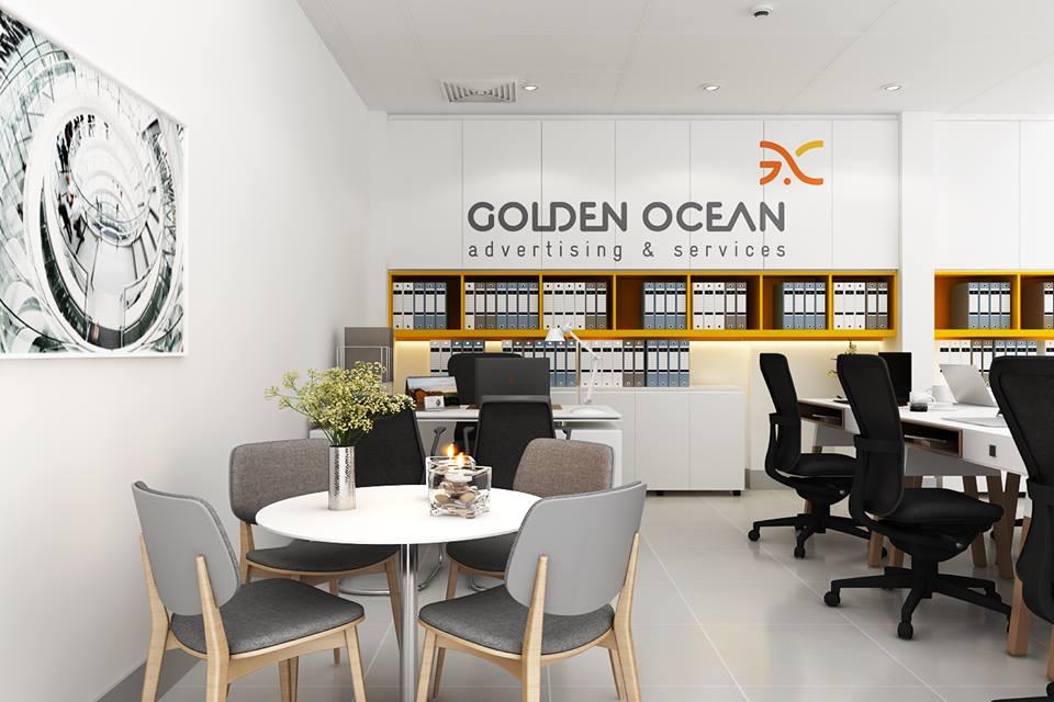 Golden Ocean Advertising and Service Co., Ltd