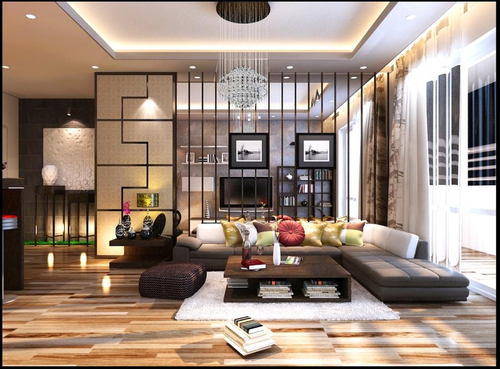 Professional interior design company in Hanoi in 2022
