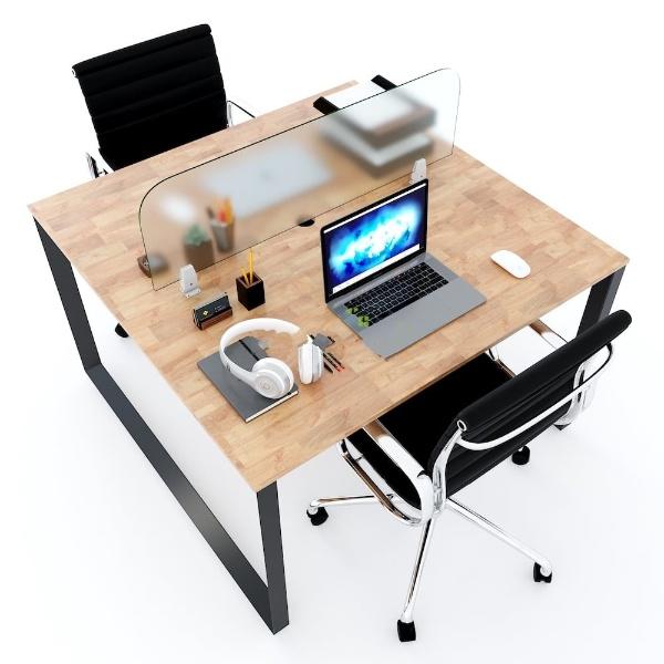 Trian II work desk VIXHCTG019