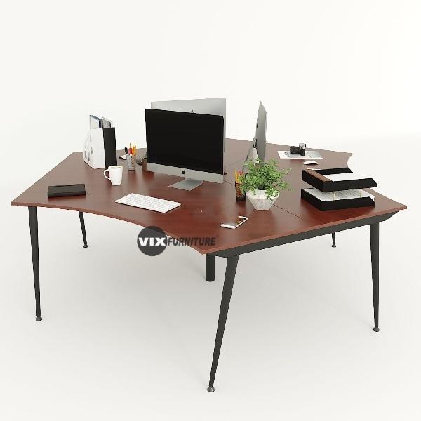 Desk Cone VIXHBCO023″