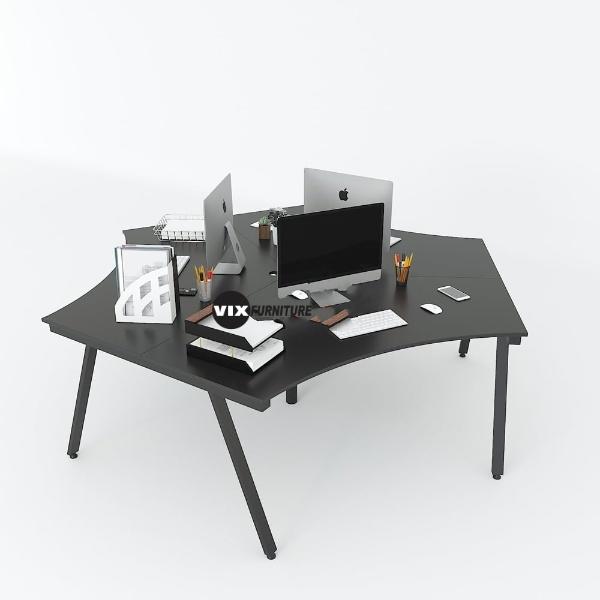 Desk AConcept VIXHBAC025″
