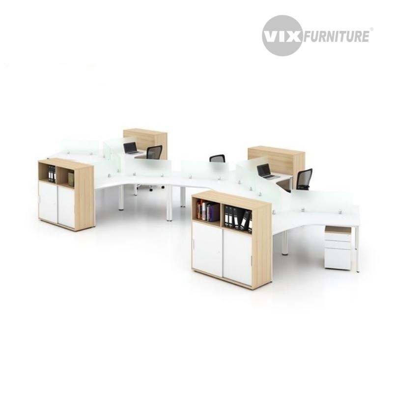 Workbench cluster Vix DC02