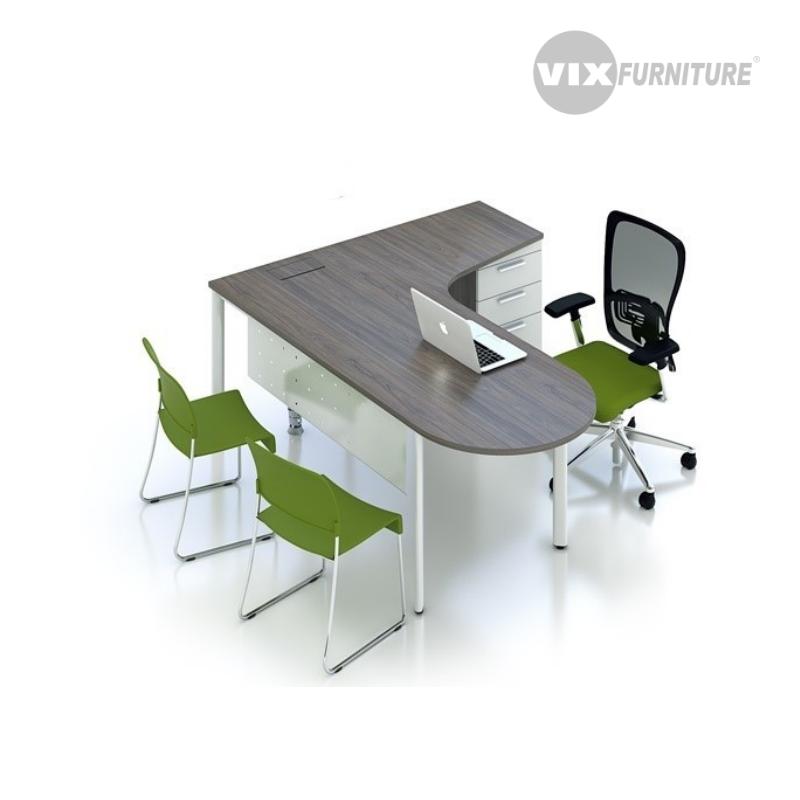 Director desk VixBGD05