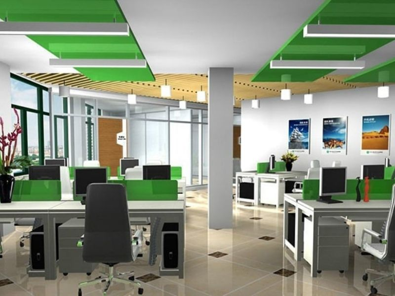 Bad issues of interior design offices in Ho Chi Minh City