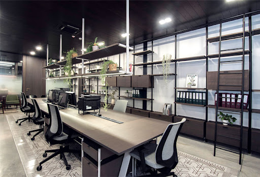 How to choose a reputable supplier of office furniture in Ho Chi Minh City